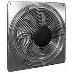 Nástěnný axiální ventilátor QCL 20 230V průměr 215mm