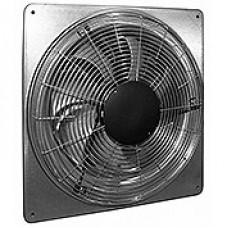Nástěnný axiální ventilátor QCL 71 400V průměr 730 mm