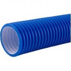 Ohebná hadice DUOTEX pro distribuci vzduchu v místnostech
