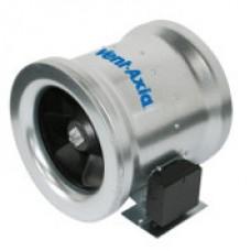 Potrubní diagonální kovový ventilátor ACM 250, kov, 230V, 250mm