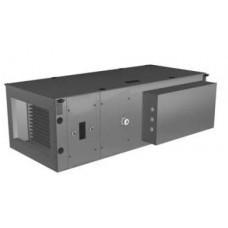 ALFA vent vodní ohřev ALFA-C-80VS-DP