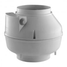 Potrubní radiální plastový ventilátor AXC-TP průměr 150mm
