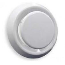 Plastový talířový ventil DAV150