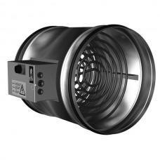 Elektrický ohřívač kruhový s regulací EOKO 160mm 2,4kW 230V
