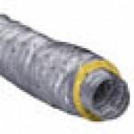 Tepelně izolovaná hadice DI50152