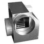Krbový ventilátor KV500 (5 až 7 místností)