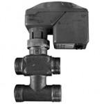 Směšovací ventil MV-3 se servopohonem