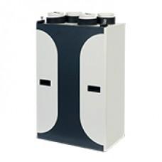Rekuperační jednotka DAPHNE Basic, elektrický předehřev, 500m3/h