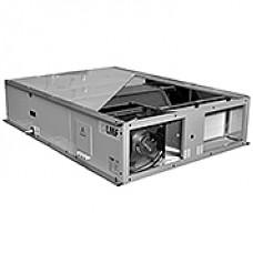 Rekuperační jednotka HRS-05, horizontální, 450 m³/h, EC motory, filtr F7/M5