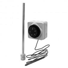 Kanálový kapilárový termostat TER-K