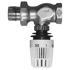 Termostatický ventil s kapilárou