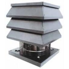 Radiální střešní ventilátor s regulací TIRAFUMO