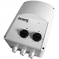 Regulátor otáček pro 1fázové motory 1,5A 230V