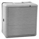 Nástěnný ventilátor VITRO 9/230 A pro okenní a nástěnnou instalaci s automatickou žaluzií
