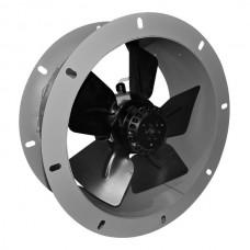 Potrubní ventilátor VKN-P-04-450/4D